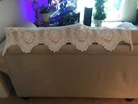 Lace Table scarf Length 3ft Width 10in Fredericksburg, 22407