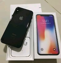 Black iPhone xs max with box Los Angeles, 90025