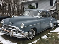 Chevrolet - Impala - 1950 Morgantown, 26501