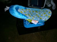 BABY SHOWER BED Fresno