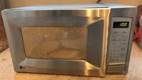 LG Stainless Steele Microwave Rockville, 20852