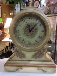 Mantle Clock Sykesville, 21784