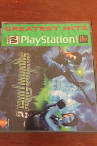 Playstation One- Video Game Classic