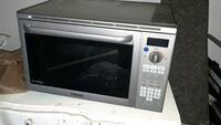 Samsung Microwave Toaster Oven Combo $70 Rogers  Otsego, 55330