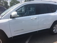 Jeep - Compass - 2017 Manassas, 20110