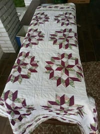 antique hand made quilt Fort Smith, 72903