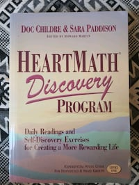HEARTMATH Discovery Program Istanbul