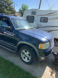 Ford - Explorer - 2003 Denver