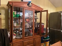 Table & china cabinet Bellport, 11713