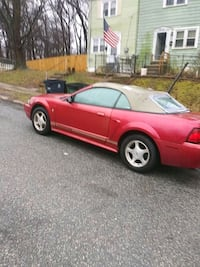 Ford - Mustang - 2001 Capitol Heights, 20743