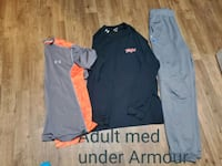 adult med under armour  Thurmont, 21788