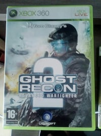 Funda para Xbox 360 Ghost Recon Guardamar del Segura, 03140