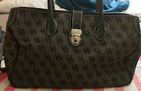 Authentic Dooney and Burke purse and Steve Madden purse Antioch, 94509