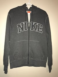 Nike Zip Up Hoodie (Medium) Milton, L9T 4K1