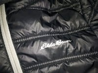 Eddie Bauer thermal jacket, size xl fits a large Ottawa, K1R 6R2