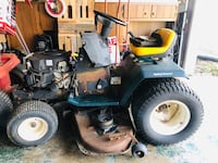 Craftsman Riding. Lawnmower with 50 inch deck Fort Worth, 76134