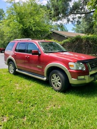 Ford - Explorer - 2006 Charleston