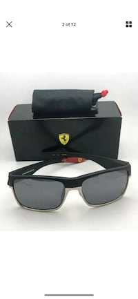 Oakley two face Ferrari edition sunglasses  Boston, 02110