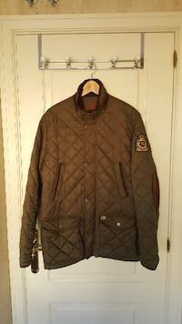 Barbour - Tres Cuartos de Montepicaza Madrid
