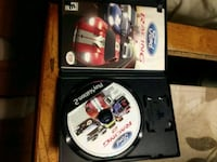 Sony PS3 game disc with case Jacksonville, 32219