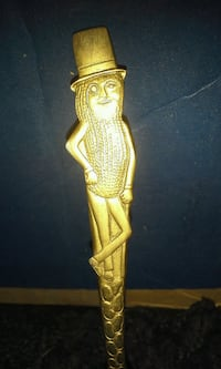 Vintage Mr. Peanut spoon Metairie, 70001