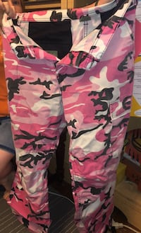 Camo Pants  Boulder Creek, 95006
