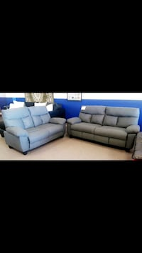 Brand New Couch & Love Seat Omaha, 68134