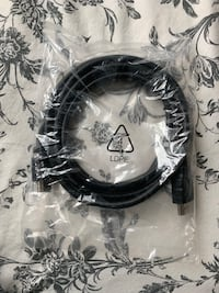 brand new HDMI cable Toronto, M8W 1N6