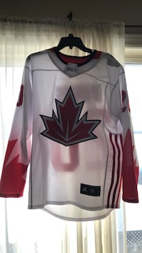 John Tavares World Cup Of Hockey Jersey Newmarket, L3Y