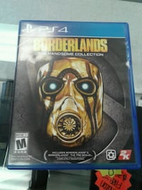 PS4 Game: Borderlands  Humble, 77396