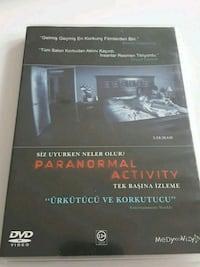 Paranormal Activity 1 - DVD