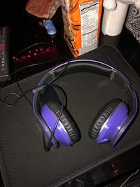 Purple addition Beats Headphones  Norridge, 60706