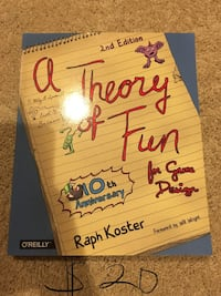 A theory of fun for game design 2237 mi