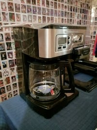 COFFEE MAKER Toronto, M4C 2T9