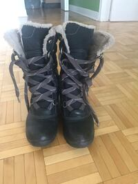 Timberland boots Size 7 Montreal
