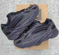 Adidas Yeezy Boost 700 Vantages Black Size 9.5   Washington, 20024