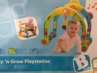 Play n grow PlayStation. Open box never have been used. Annandale, 22003