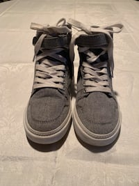 High top shoes (Kids size 13, Brand new)