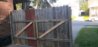 Fence and gate repair Detroit