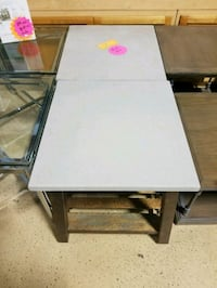 And tables/tables