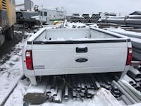 Ford F-350 SD Bed+Tailgate+Lights  Calgary, T2R