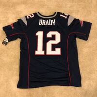 (NEW) Brady Jersey - XL Upper Marlboro, 20774