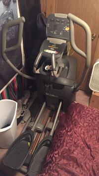 black and gray elliptical trainer Wilmington, 19808