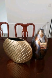 Two New Vases from ROSS Hyattsville, 20785