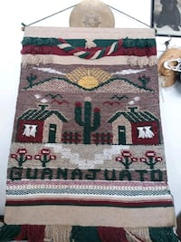 green and brown area rug Pharr, 78577