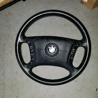 Bmw steering wheel and airbag Toronto, M6L 2P3