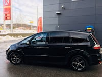 Ford - S-MAX - 2009 6247 km
