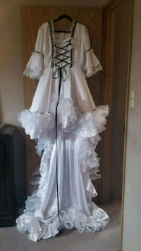 Cosplay/medieval/Halloween/photoshoot dress Langley, V1M 2C4