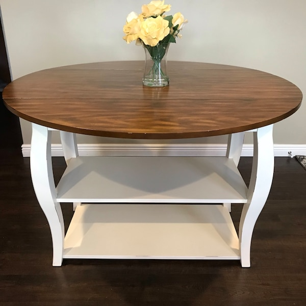 Pier 1 Farm House Country Style Table