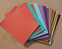 Various cardstock ( 2 in.depth) London, N6K 4L8